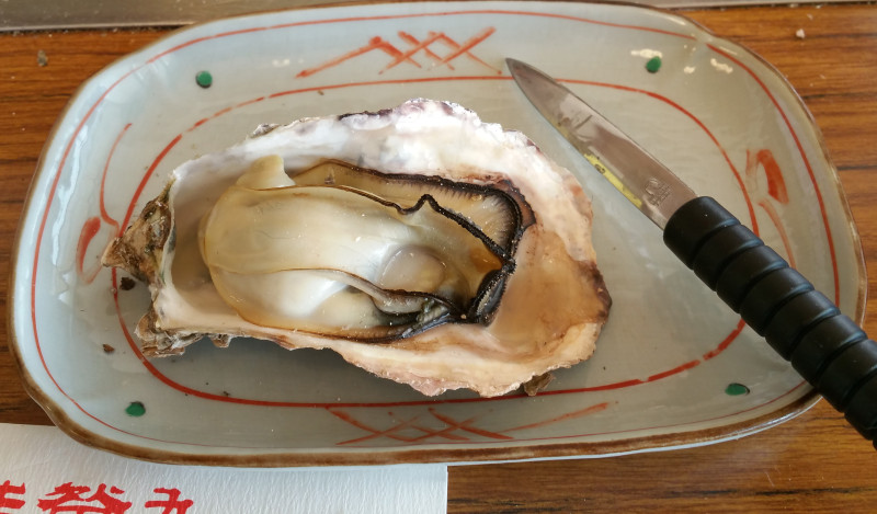 牡蠣三昧 4