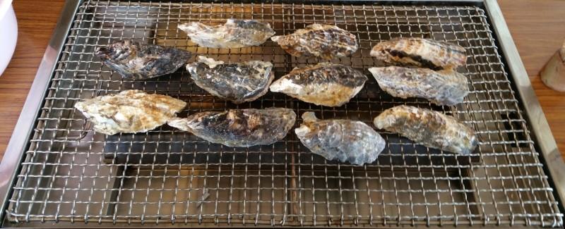牡蠣三昧1